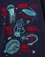 Raymond Glow In The Dark T-Shirt