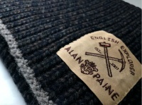 Alan Paine Welby scarf