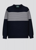 Alan Paine crewneck Workingham