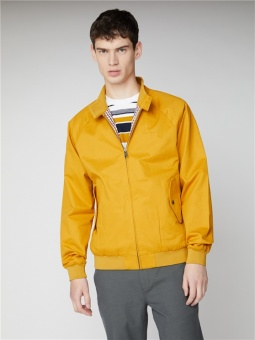 SIGNATURE HARRINGTON yellow