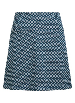 Olivia Skirt Viper Bay Blue