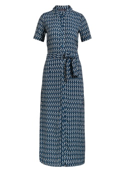Rosie Midi Dress Papillon