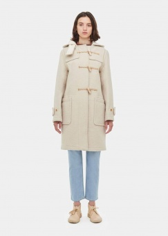 Women's Original Monty Duffle Coat