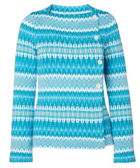Siv Cotton Turquoise