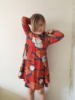 Danefae Popsicle Dress