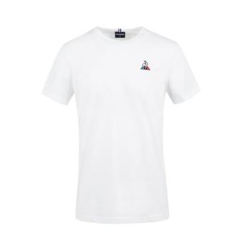 Le Coq Sportif tee Essentiels optical white