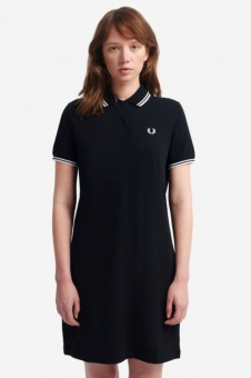 Fred Perry dress Twin Tipped