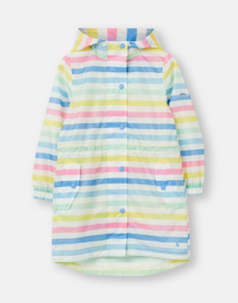 Golightly Longline Rain Jacket