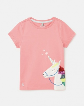 Joules kids Astra top