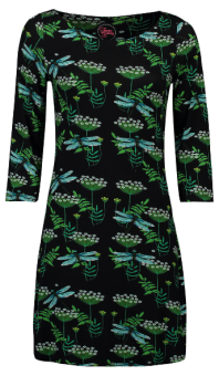 Mollie Dress Dragonfly
