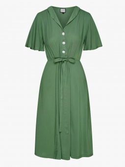A lovely moment dress Uni Green