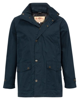 Alan Paine Hapton Mens Explorer Jacket