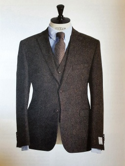 Tweedblazer Barleycorn Brown