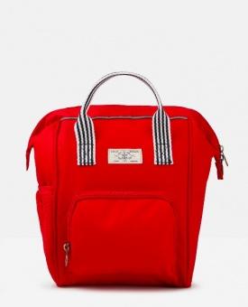 Coast Mini-Me Backpack Röd