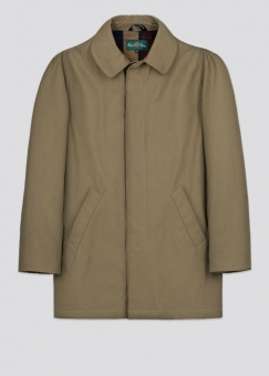 Alan Paine rain coat Gorston Khaki