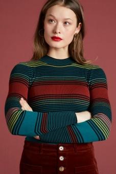 Jenny Sweater Fling