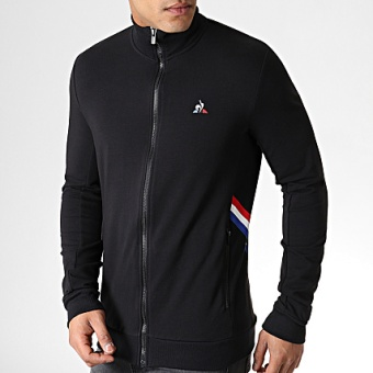 Tricolore Full zip sweatsthirt