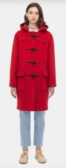 Women's Original Duffle Coat
