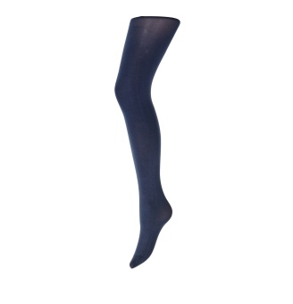 Night Blue Pantyhose Micro 60 3D