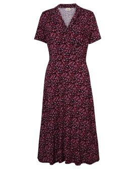Wendy Pink Dress