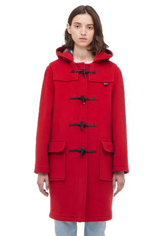 Women's Original Duffle Coat