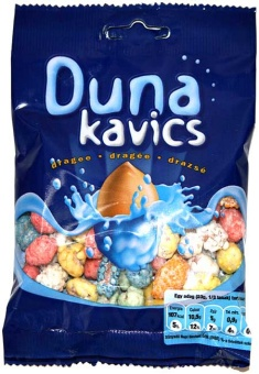 Duna Kavics