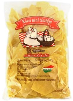 """Pasta """"Csusza-Lebbencs"""""""
