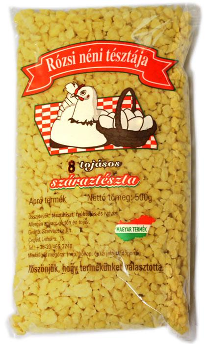 Pasta Csipetke (Handgjorda)