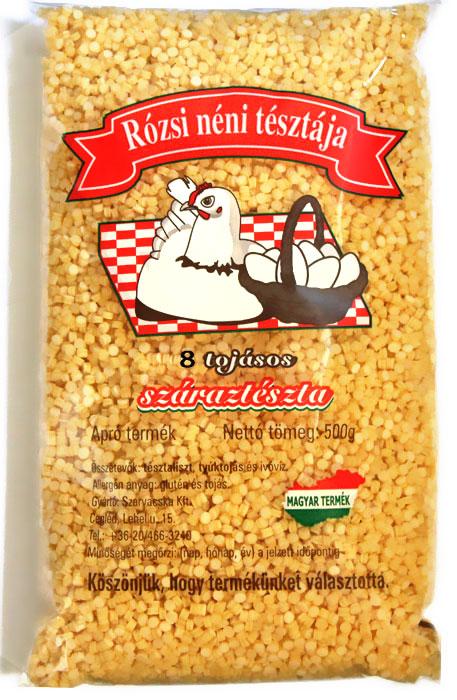 Pasta Tarhonya