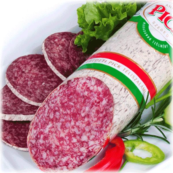 Pick original  salami hel