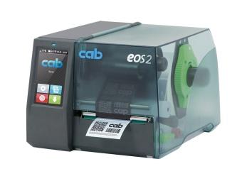 CAB Etikettskrivare  EOS 2