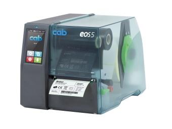 CAB Etikettskrivare EOS5 200 dpi