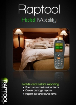 Raptool Hotell