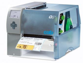CAB Etikettskrivare A6+/200dpi