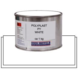Polyplast PY White ca 1 kg