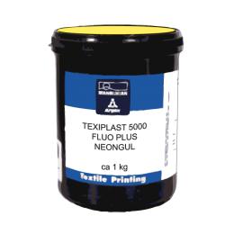 Texiplast Fluo Plus, Giallo, ca 1 kg