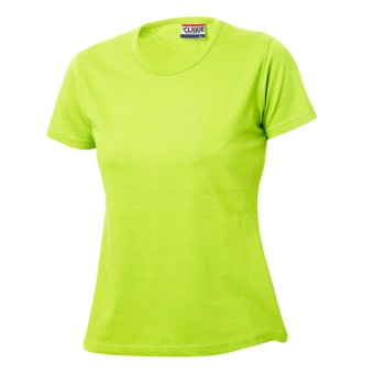 T-shirt Fashion-T Ladies, Clique