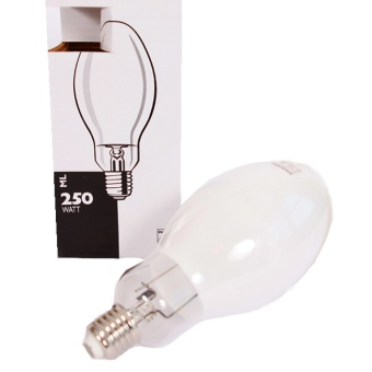Belysningslampa 250 W Fotoscreen
