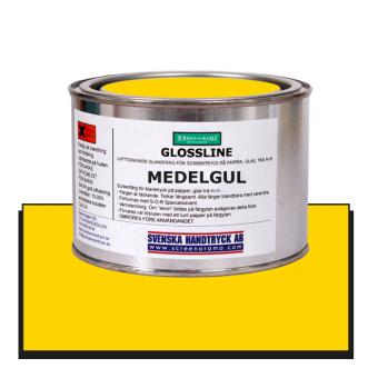 Glossline Medelgul, 500 gr