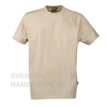 T-shirt American-T, Harvest