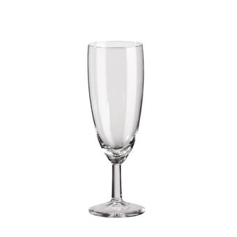 Champagneglas Gent