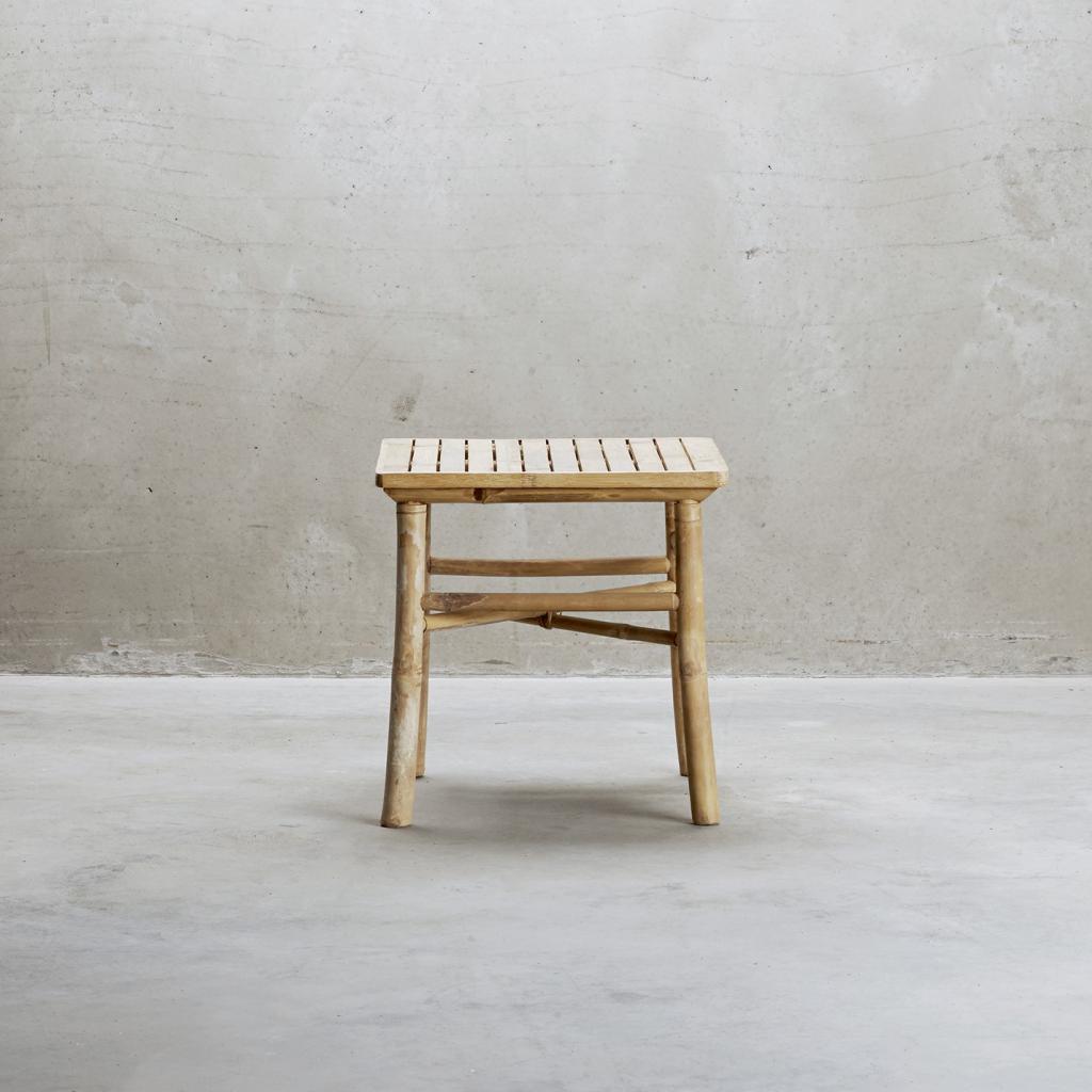 Bambubord