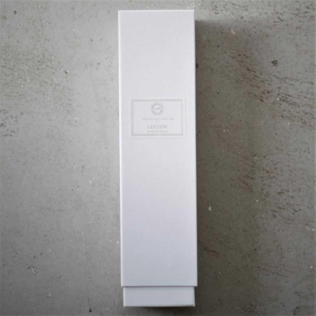 Doftpinne - Cotton