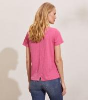 Daphne Top - Aurora Pink