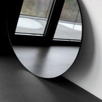 Spegel Walls - Grå