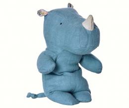 Noshörning Blå - Small