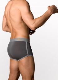 Boxer Briefs - Greyish