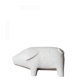 Swedish Pig Small - Mole Dot