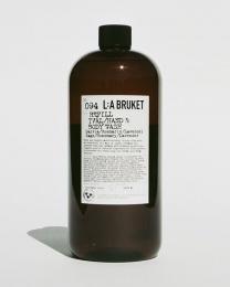 Refill Handtvål - Salvia/Rosmarin/Lavendel 1000ml