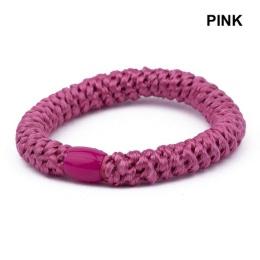 Supersnodden Hårband - Pink
